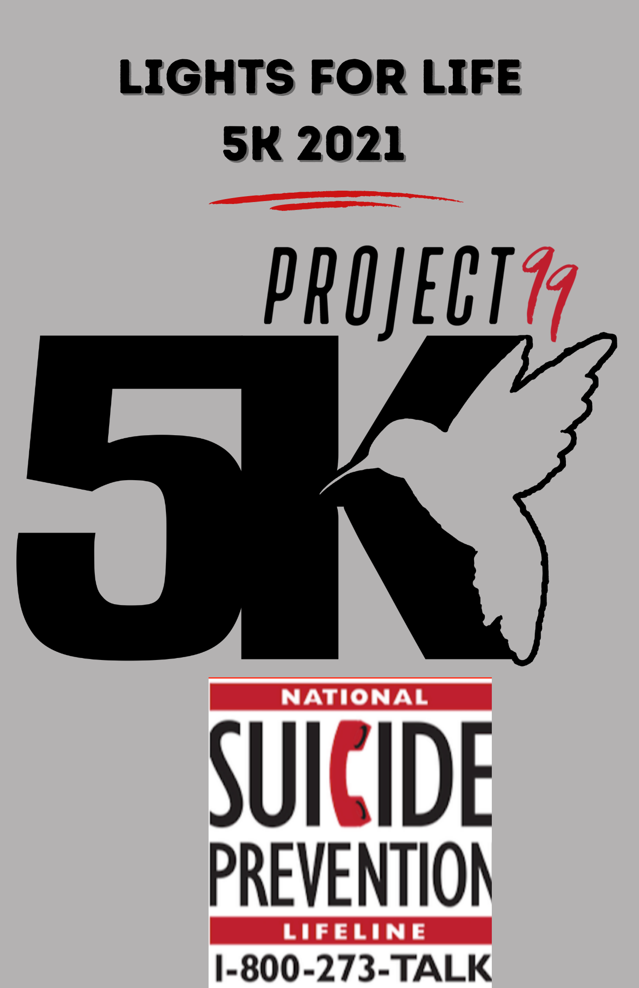 project99 lights for life